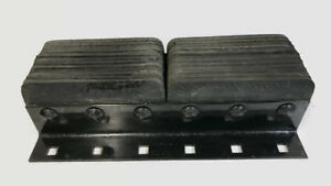 New Replacement Warehouse Loading Dock Rubber Bumper Pad Truck 23 5 X 13