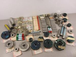 Vermont Gages 125 Total Pieces Up To 3 970 Includes Everything Used