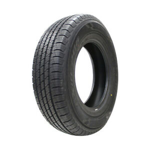 4 New Lexani Lxht 206 P255x70r16 Tires 70r 16 255 70 16