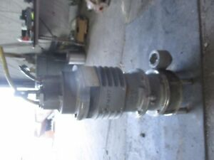 Weil 2 Stainless Submersible Pump 717629j Mod W 1601ss 12 316ss 460v Used