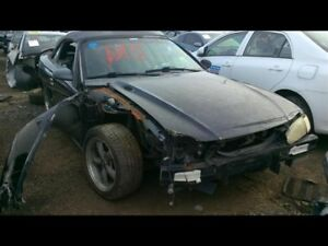 Engine 5 0l Vin T 8th Digit Excluding Cobra Fits 94 95 Mustang 525127