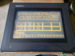 Refurbished Pro face Touch Screen Gp477r eg41 24vp