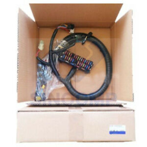 14509360 Ec210blc For Volvo Excavator Cable Harness