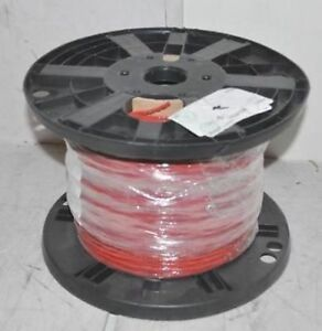 Belden 88761 High Temp Fep Cable Teflon Audio Cable 22 2c Shielded Wire 500 Ft