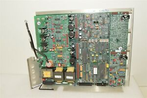 Ae Advanced Energy Mdx Main And Transductor Pcb Board 2302314 c 2302302 g