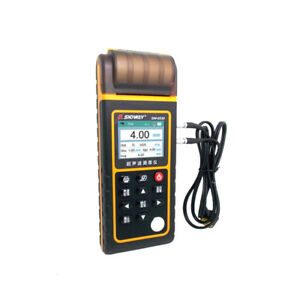 Digital Painting Thickness Meter Film Coating Thickness Gauge 300mm