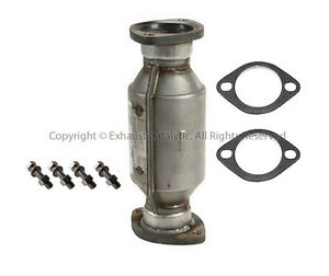 1995 1997 Toyota Land Cruiser 4 5l Direct Fit Catalytic Converter And Gaskets