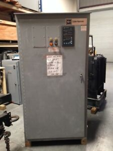 Cutler hammer 1200 Amp Automatic Transfer Switch ats Se Rated