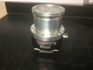 Edwards Ext 255h Turbo Vacuum Pump Perfect Working Order Warranty