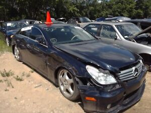 Engine Assembly Mercedes Cls 07 08 09