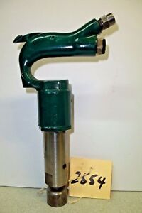 Cleco Pneumatic Riveter Chipping Gun Aircraft Tool Job Ready Unused Surplus
