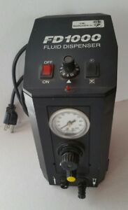 Ok Industries Fd1000 Fluid Dispenser