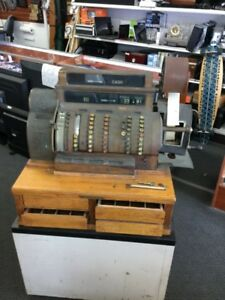 1900 S National Cash Register 942 2 Rs El4c Lin013492