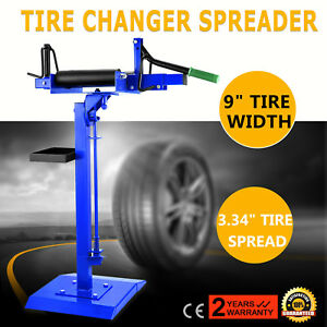 Tire Changer Spreader Pneumatic Tire Repair Machine Wheel Patching Plug Tool