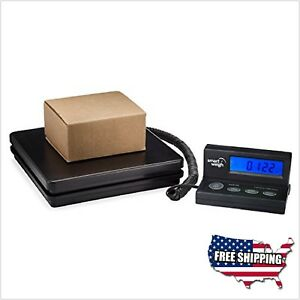 Digital Postal Weighing Scale Lcd For Usps Shipping Weight Portable Package