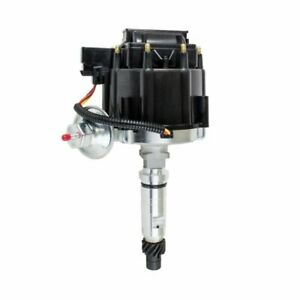 A team Performance Hei Distributor 65k Volt Coil Compatible With Buick Nailhead