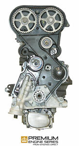 Chrysler 2 4 Engine 146 2001 Voyager New Reman Oem Replacement