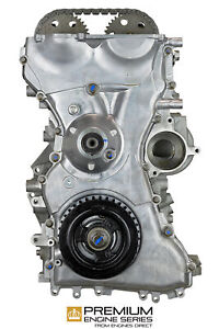 Ford 2 3 Engine 140 2001 2002 Ranger New Reman Oem Replacement