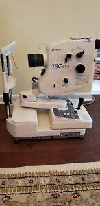 Ophthalmology Optometry Equipment