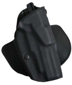 Safariland 6378 320 131 Black Stx Tactical Rh Conceal Holster S w 5000 Series