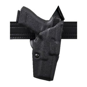 Safariland 6390 2192 131 Duty Holster Stx Tactical Rh Fits S w M p 40 M3