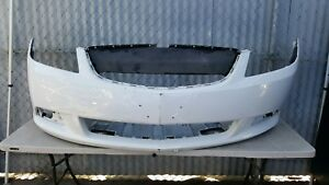 2010 2013 Buick Lacrosse Front Bumper Cover