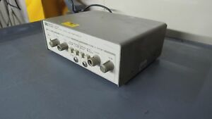 Hp Agilent 1143a Probe Offset Control Power Module
