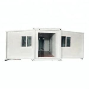 20 Container House Home Storage Office