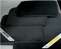 Momo Universal Floor Mats T100 Type A Yellow