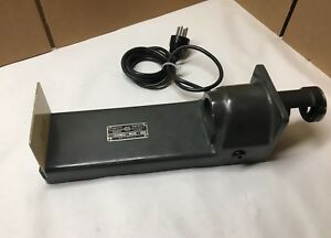 Societe Genevoise Sip Optical Scope Type Hydr 6a No 554 Clean
