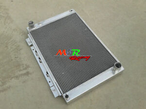 For 1964 1965 1966 Ford Thunderbird 3 Rows Aluminum Radiator Brand New