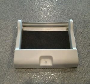 08 14 Chrysler Town Country Caravan Overhead Console Storage Pocket Oem small