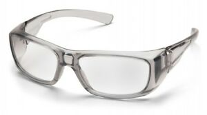 Pyramex Emerge Readers Safety Glasses Pick Frame Color Magnification 6 Pair