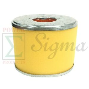 Air Filter Element For Simpson Ps4240h 4200 Psi Gas Pressure Washer Honda Gx390