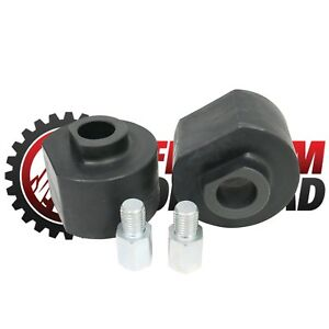 Freedom Offroad 2 5 Front Leveling Lift Spacer Ford F250 F350 Super Duty Rwd