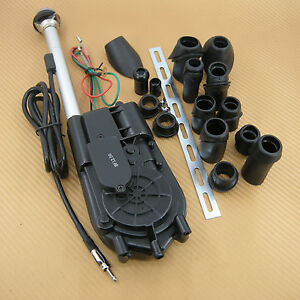 Automatic Power Antenna Replacement Assembly Kit For Toyota Celica Corolla