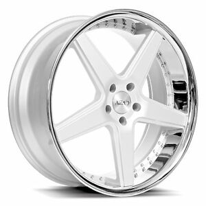 22 Azad 008 Wheels Rims For Bmw F01 7 Series 740 750 F13 6 Series 640 650