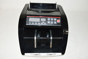 Money counting Machine Currency Detector Yh9988 110v
