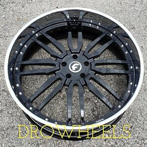 26 Mercedes G Wagon G55 Forgiato Rims G Class G300 G400 G500 G550 G55 Wheels