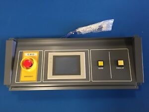 Smc Inr 497 po117 Thermo Chiller Display Panel