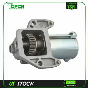 Starter For Ford Fusion 2006 2009 3 0l Sa 951 M1t96782zc Sr107669 6e5t bb 17945