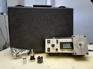 Asg Jergens Asg 10 100 Lbf To 100 In Digital Torque Tester Asg