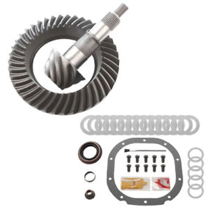4 10 Ring And Pinion Installation Kit Ford 8 8