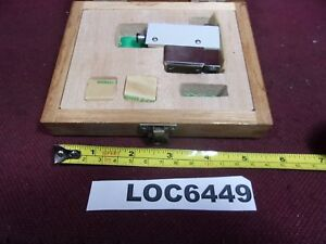 Mitutoyo Surface Roughness Tester Probe Looks To Be New Loc6449