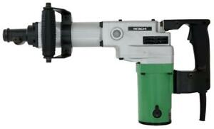 Hitachi H55sc 11 Lb 3 1 4 Hex Demolition Hammer