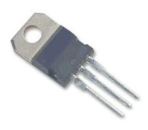 10x Stmicroelectronics Stp80nf55 06 Mosfet N Channel 55v 80a To 220