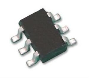 10x Texas Instruments Tps2553dbvt 1 Ic Current Limited Pwr Sw 6 5v Sot23 6