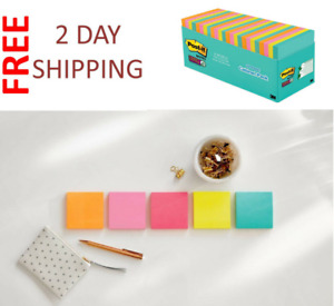 Sticky Notes Colorful Stick Reminders Posts Thoughts Get Noticed School Office