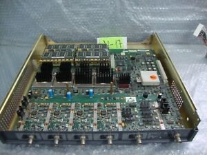 Board 71900059 C From Lecroy Digital Oscilloscope Lc574am