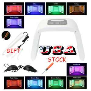 960leds Led Lamp Pdt Skin Rejuvenation Beauty Lamp Photon Therapy Equipment Spa